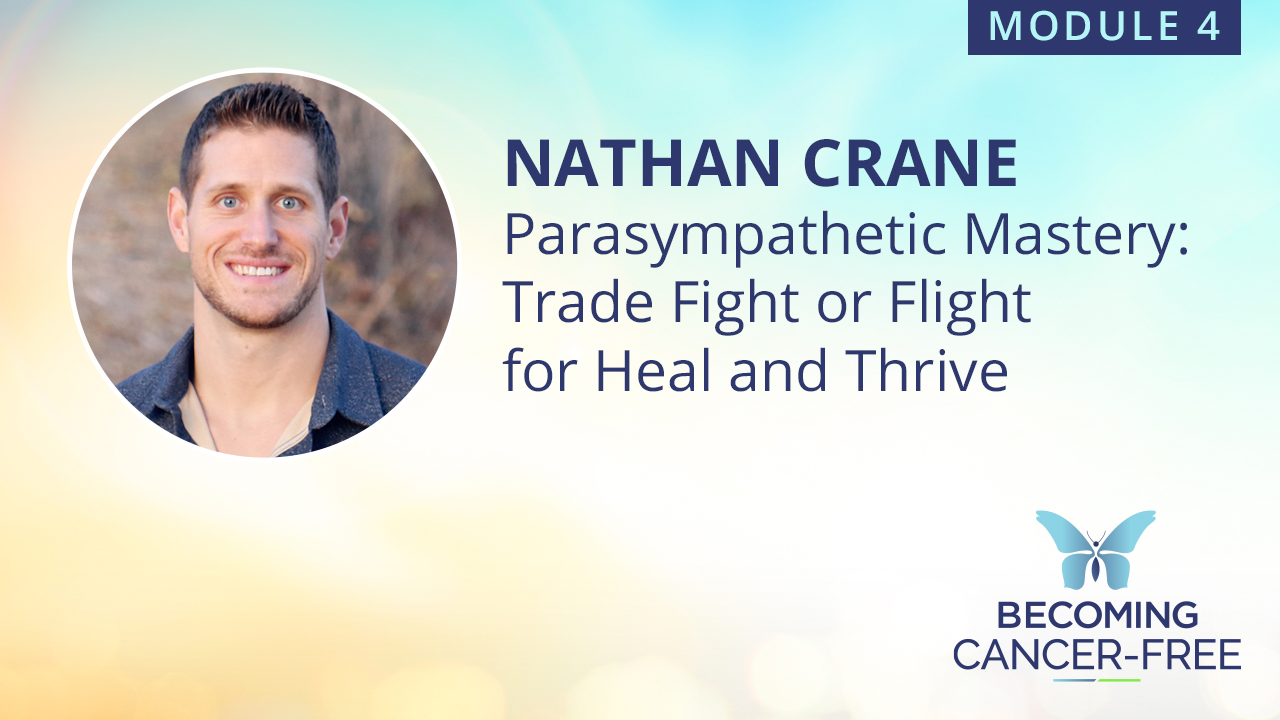 Parasympathetic Mastery: Trade Fight or Flight for Heal and Thrive
