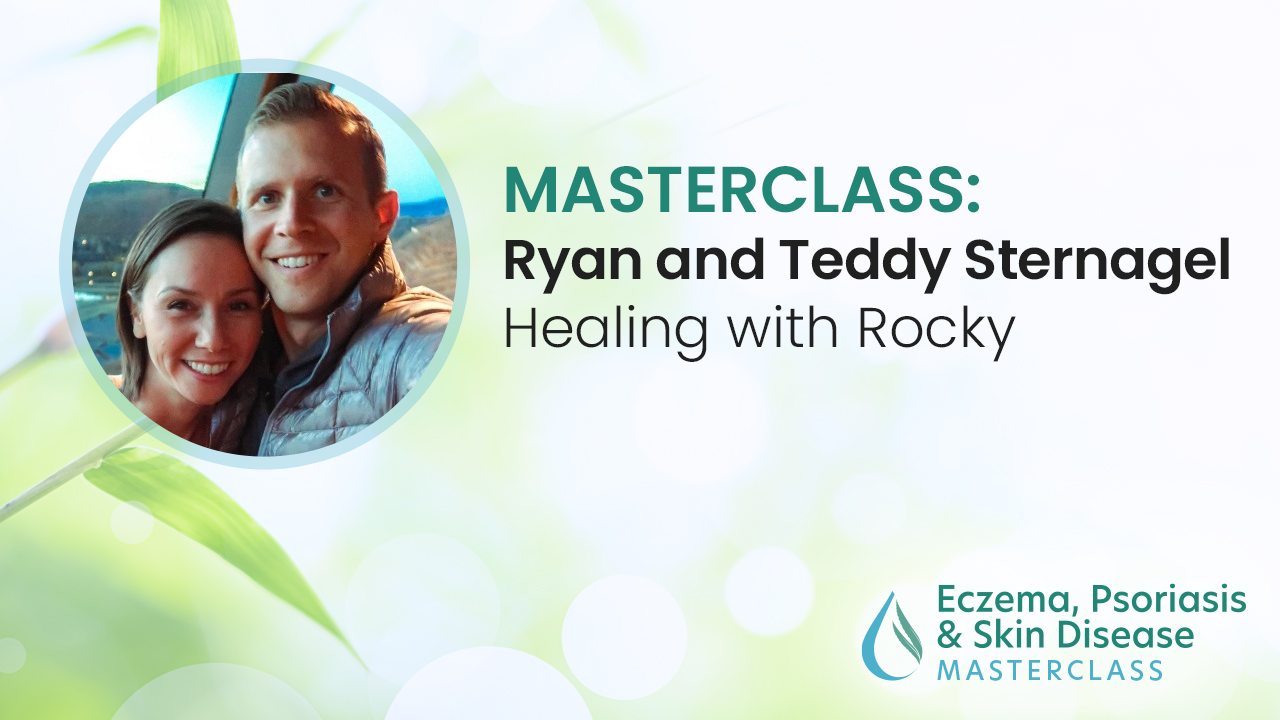 Healing with Rocky