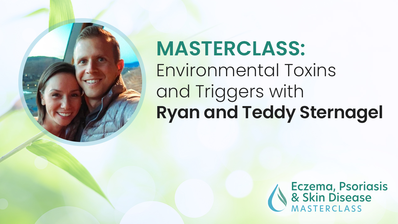 Environmental Toxins and Triggers with Ryan and Teddy Sternagel