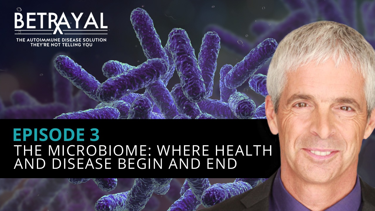 The Microbiome: Where Health and Disease Begin and End