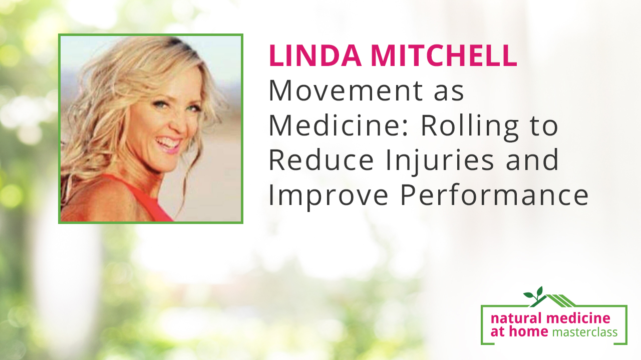Movement as Medicine: Rolling to Reduce Injuries and Improve Performance
