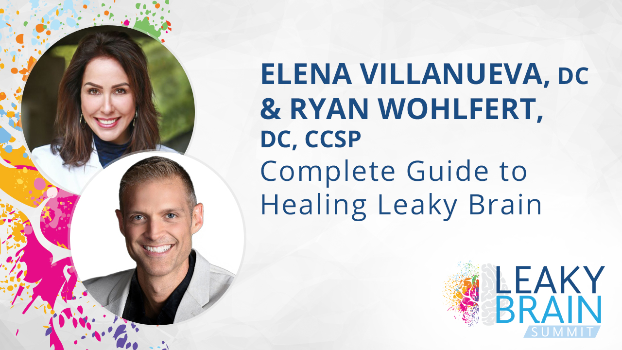 Complete Guide to Healing Leaky Brain