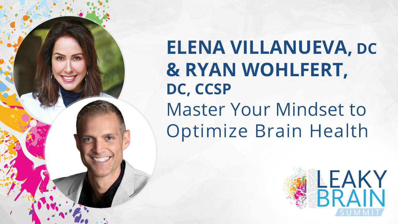 Master Your Mindset to Optimize Brain Health