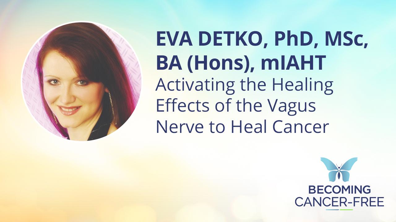 Eva Detko, PhD, MSc, BA (Hons), mIAHT