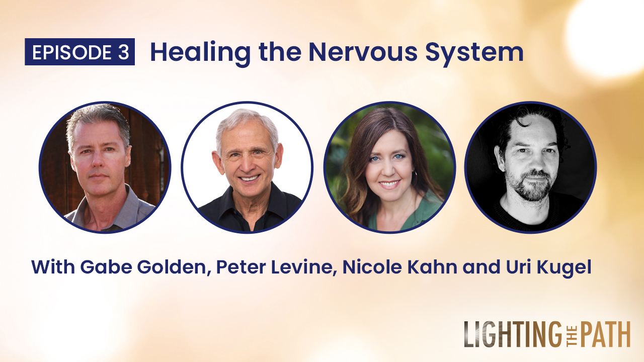 Episode 3: Healing the Nervous System