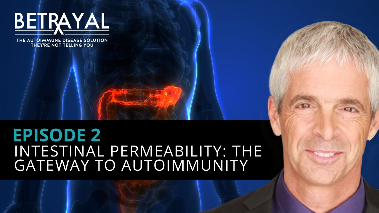 Intestinal Permeability: The Gateway to Autoimmunity