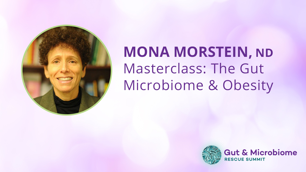 Mona Morstein, ND