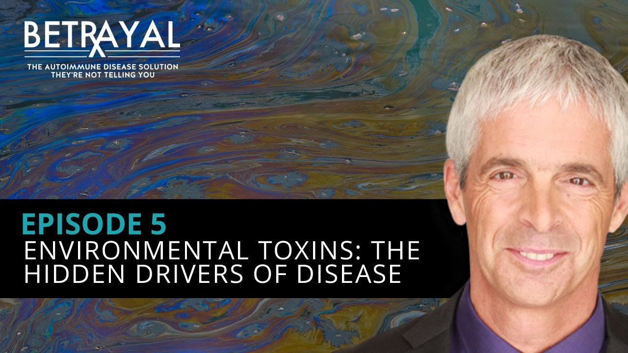 Environmental Toxins: The Hidden Drivers of Disease