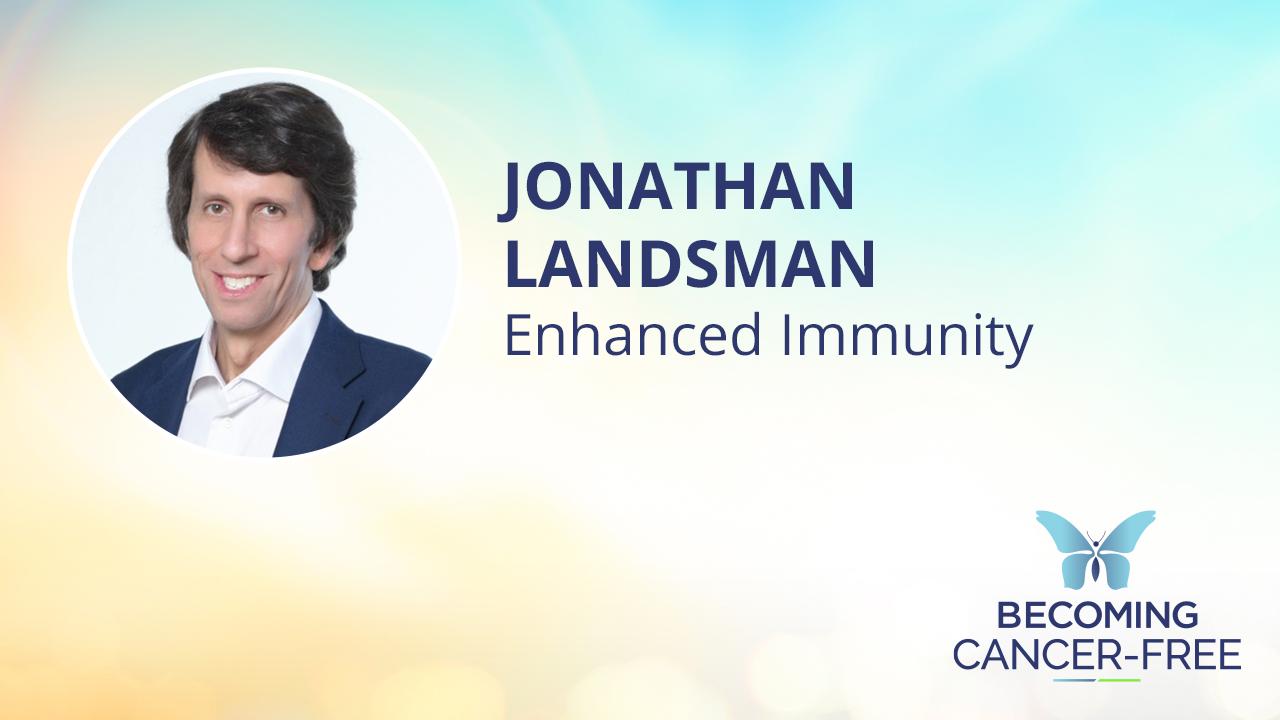 Jonathan Landsman