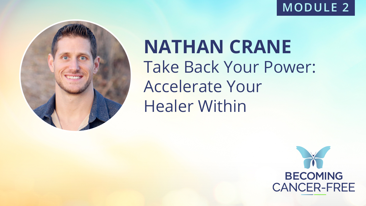 Take Back Your Power: Accelerate Your Healer Within