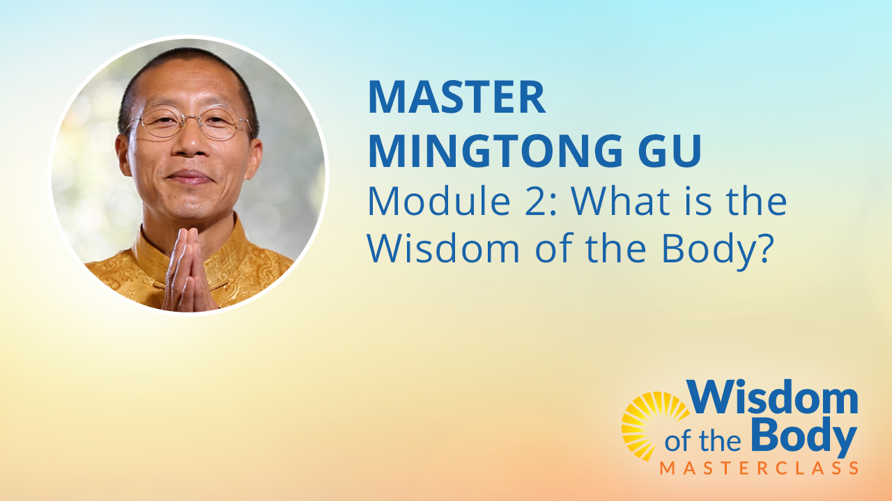 Module 2: What is the Wisdom of the Body?