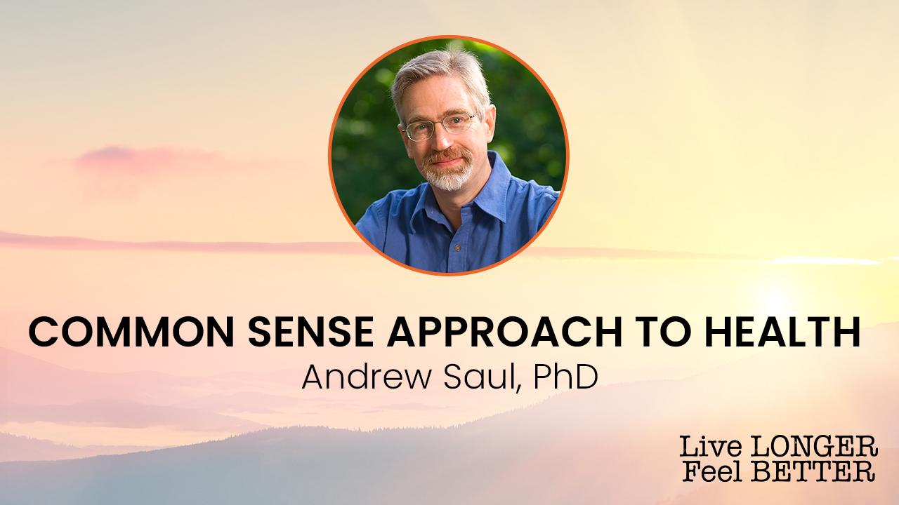 Andrew W. Saul, PhD