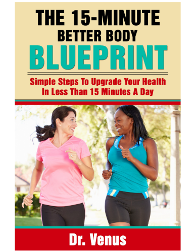 15-Minute Better Body Blueprint