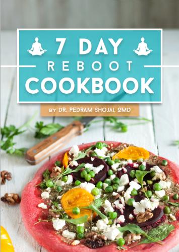 7-Day Reboot eCookbook