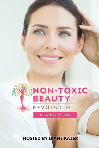 The Non-Toxic Beauty Summit Interview Transcripts eBook (PDF)