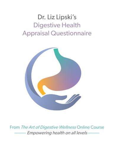 Digestive Health Appraisal Questionnaire