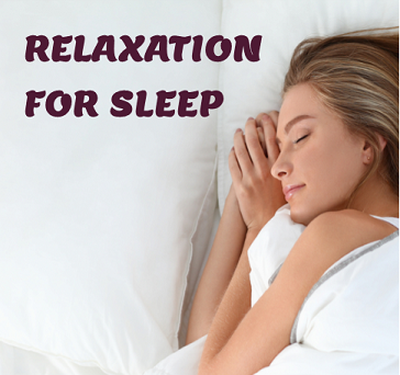 Relaxation for Sleep Audio Download