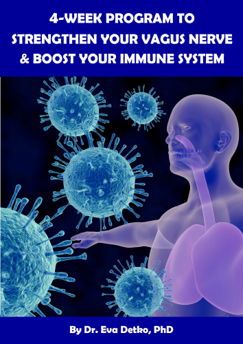 4-Week Program to Strengthen Your Vagus Nerve and Boost Your Immune System