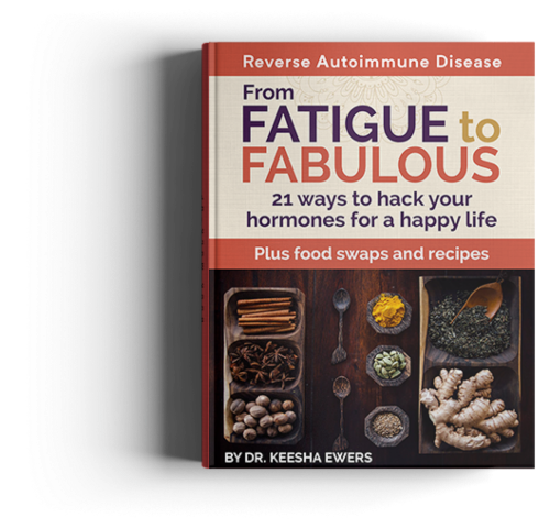From Fatigue to Fabulous eBook