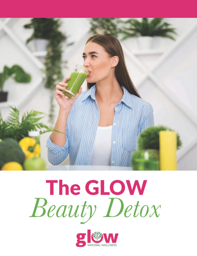 Glow Beauty Detox eBook