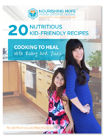 20 Nutritious Kid-Friendly Recipes eBook