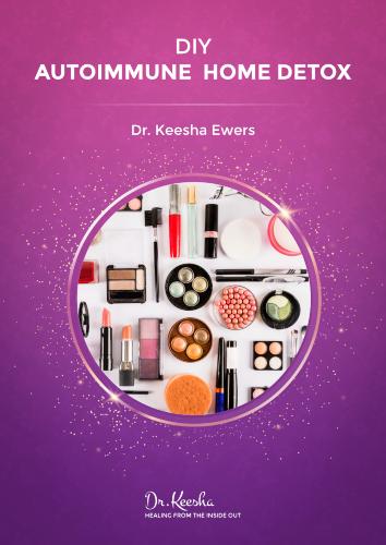DIY Autoimmune Home Detox eBook