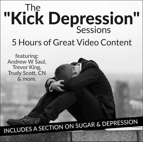Kick Depression eBundle