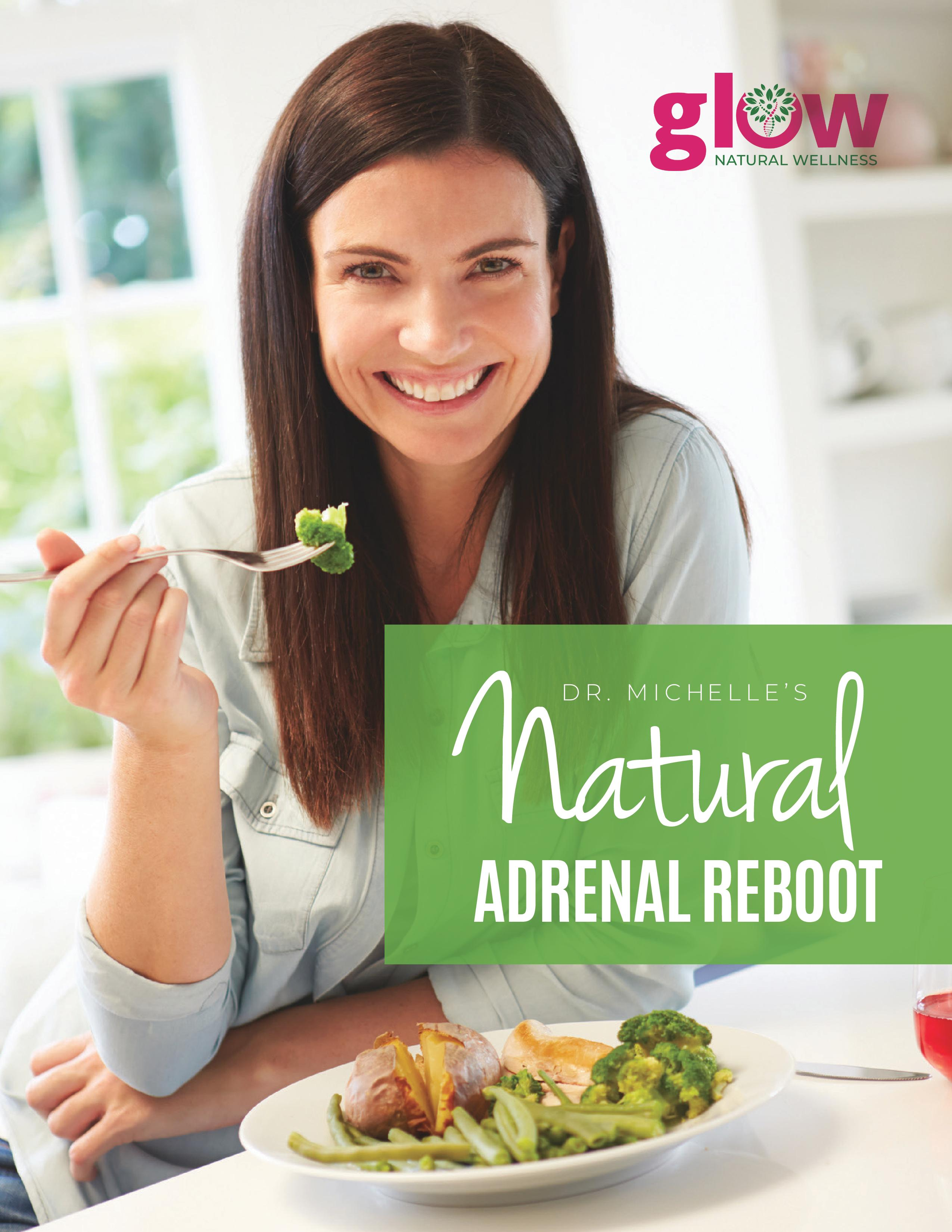 Glow Adrenal Reboot eGuide