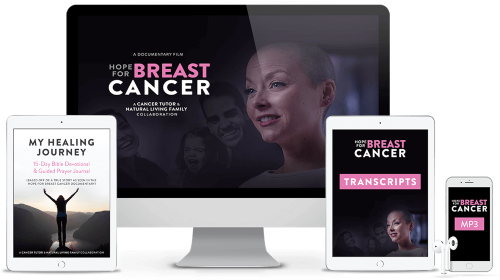 Hope for Breast Cancer Movie eBundle