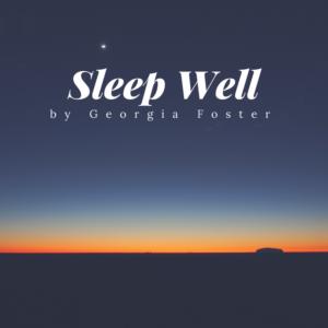 Sleep Well Hypnosis
