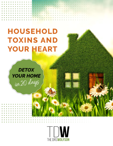 Detox Your Home in 20 Days eGuide