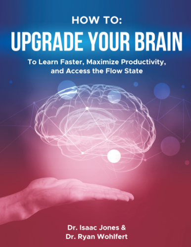 How to Upgrade Your Brain eBook