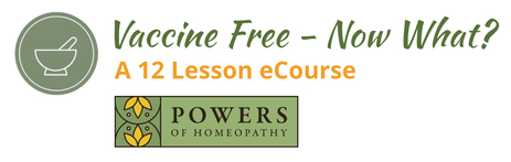 Vaccine Free: Now What? A 12-Week Online Course