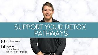 Detox Support eGuide