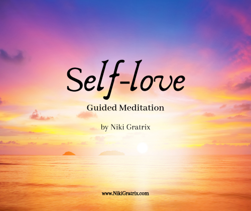 Self-Love Guided Meditation Download