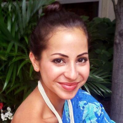 Alaena Haber, MS, OTR