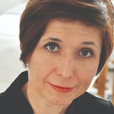 Anne-Lise Miller, CNHC