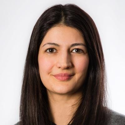 Farzanah Nasser, BA Hons, DipCNM, AFMCP