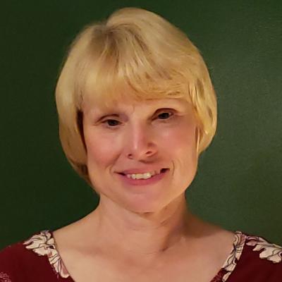 Catherine Pittman M., PhD, HSPP