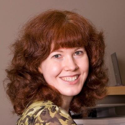 Lisa Pomeroy