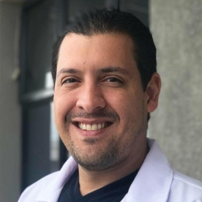Victor Urzola, MD