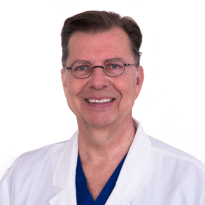 Olivier Wenker, MD, ABAARM, FAARFM, DEAA, MBA