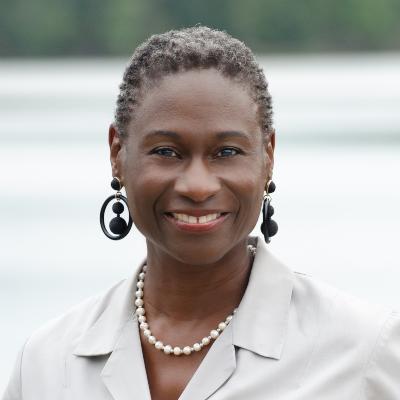 Eno Nsima-Obot, MD