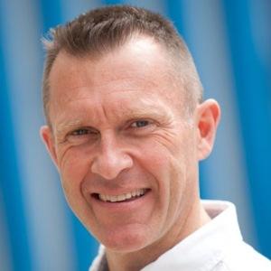 Lloyd Burrell
