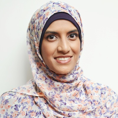 Heba Shaheed