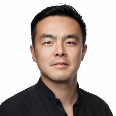 Geoffrey Woo