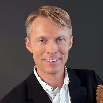 Patrick Mahaney, VMD, CVA, CVJ