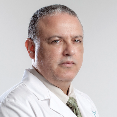 Michael J. González, DSc, NMD, PhD