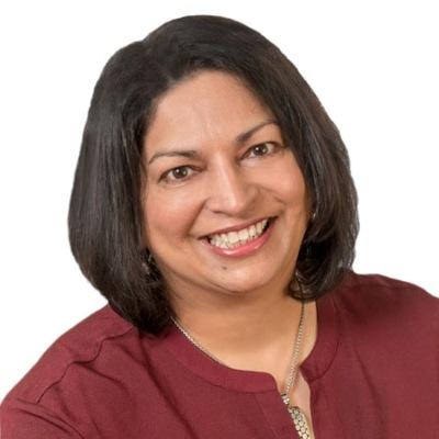 Priya Kamani