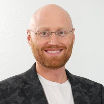Anthony Jay, PhD